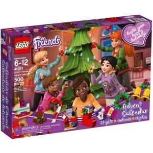 Vánoční LEGO 2018