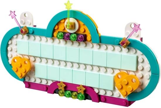 Stavebnice LEGO Jmenovka Friends