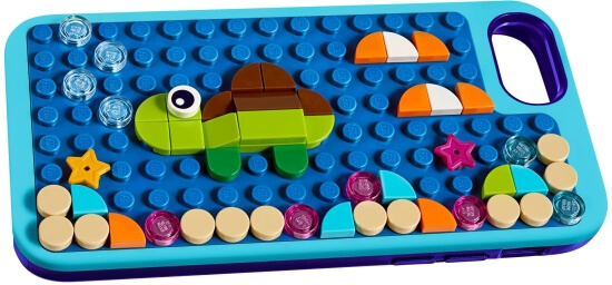 Stavebnice LEGO Obal na telefon Friends