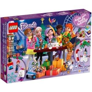 Stavebnice Adventní kalendář LEGO Friends 2019