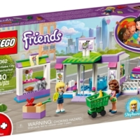 LEGO Friends Supermarket v městečku Heartlake