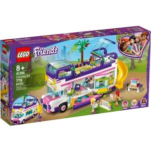 Stavebnice Autobus přátelství