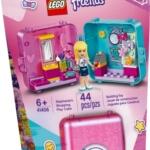 LEGO Friends Herní boxík: Stephanie a móda