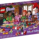 LEGO Friends Adventní kalendář 2020