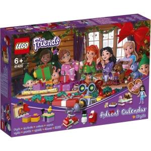 Vánoční LEGO 2020