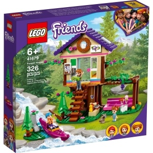 Stavebnice Domek v lese